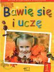 Bawię się i uczę. Karty pracy, cz.1. Roczne Przygotowanie Przedszkolne. w sklepie internetowym Booknet.net.pl