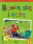 Bawię się i uczę. Karty pracy, cz.3. Roczne Przygotowanie Przedszkolne. w sklepie internetowym Booknet.net.pl