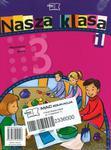 Nasza Klasa. Klasa 3. Semestr 1. Pakiet (2010). w sklepie internetowym Booknet.net.pl