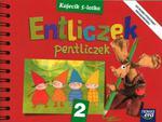 Entliczek Pentliczek 2 Kajecik 5-latka w sklepie internetowym Booknet.net.pl