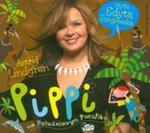 Pippi na południowym pacyfiku CD w sklepie internetowym Booknet.net.pl
