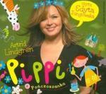 Pippi pończoszanka CD w sklepie internetowym Booknet.net.pl