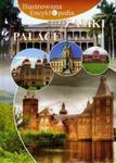 Ilustrowana encyklopedia Zamki Pałace w sklepie internetowym Booknet.net.pl