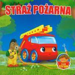 Straż pożarna - Sam czytam w sklepie internetowym Booknet.net.pl