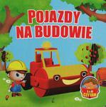 Pojazdy na budowie - Sam czytam w sklepie internetowym Booknet.net.pl