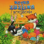Kotka Zuzelka i przyjaciele w sklepie internetowym Booknet.net.pl