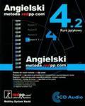 Angielski Kurs językowy poziom 4 część 2 z 3CD w sklepie internetowym Booknet.net.pl