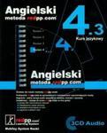 Angielski Kurs językowy poziom 4 część 3 +z 3CD w sklepie internetowym Booknet.net.pl