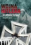 Wojna Hitlera na północy Europy w sklepie internetowym Booknet.net.pl
