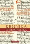 Kronika wielkopolska w sklepie internetowym Booknet.net.pl