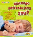 Dlaczego potrzebujemy snu? w sklepie internetowym Booknet.net.pl