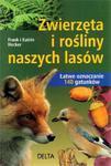 Zwierzęta i rośliny naszych lasów w sklepie internetowym Booknet.net.pl