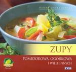 Zupy pomidorowa, ogórkowa i wiele innych w sklepie internetowym Booknet.net.pl