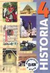 Historia 4 Człowiek i jego cywilizacja Podręcznik z płytą CD w sklepie internetowym Booknet.net.pl