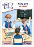LOGICO PICCOLO Język angielski. Early Bird. At school kl.1-3 w sklepie internetowym Booknet.net.pl
