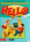 Hello 3. Klasy 1-3, szkoła podstawowa. Język angielski. Podręcznik (+CD) w sklepie internetowym Booknet.net.pl
