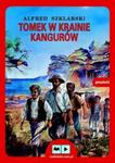 Tomek w krainie kangurów (Płyta CD) w sklepie internetowym Booknet.net.pl