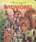 Moi przyjaciele. Wiewiórki w sklepie internetowym Booknet.net.pl