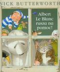 Albert Le Blanc rusza na pomoc w sklepie internetowym Booknet.net.pl