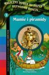 Magiczny domek na drzewie 3 Mumie i piramidy w sklepie internetowym Booknet.net.pl