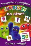 Supercyfry Na start w sklepie internetowym Booknet.net.pl