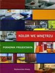 Kolor we wnętrzu w sklepie internetowym Booknet.net.pl