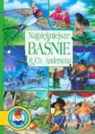 Najpiękniejsze baśnie H.Ch.Andersena w sklepie internetowym Booknet.net.pl