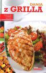 Dania z grilla. Dobra kuchnia w sklepie internetowym Booknet.net.pl