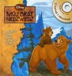 Mój Brat Niedźwiedź Czytaj i słuchaj + CD w sklepie internetowym Booknet.net.pl
