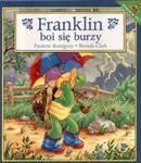 Franklin boi się burzy w sklepie internetowym Booknet.net.pl