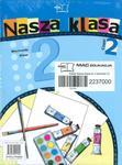 NASZA KLASA Klasa 2 semestr 2 PAKIET wyd.II zmienione w sklepie internetowym Booknet.net.pl