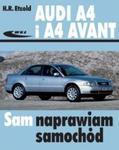 Audi A4 i A4 Avant w sklepie internetowym Booknet.net.pl