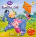 Kubuś Puchatek Zabawa z naklejkami w sklepie internetowym Booknet.net.pl