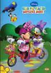 Klub przyjaciół Myszki Miki (D-219) w sklepie internetowym Booknet.net.pl