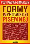 Formy wypowiedzi pisemnej w sklepie internetowym Booknet.net.pl