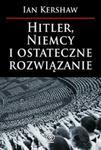 Hitler, Niemcy i ostateczne rozwiązanie w sklepie internetowym Booknet.net.pl