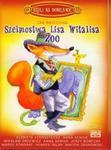 Szelmostwa Lisa Witalisa Zoo z płytą CD t.5 w sklepie internetowym Booknet.net.pl