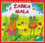 Żabka mała w sklepie internetowym Booknet.net.pl