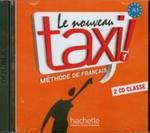 Le Nouveau Taxi 1A CD w sklepie internetowym Booknet.net.pl