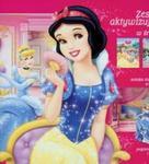Zestaw aktywizujący Disney księżniczka w sklepie internetowym Booknet.net.pl