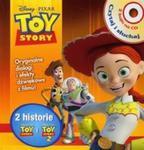Czytaj i słuchaj. Toy Story 1-2. (+CD) w sklepie internetowym Booknet.net.pl