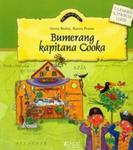 Bumerang kapitana Cooka w sklepie internetowym Booknet.net.pl