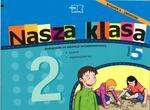 Nasza klasa. Klasa 2, szkoła podstawowa, część 5. Podręcznik w sklepie internetowym Booknet.net.pl