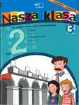 Nasza klasa. Klasa 2, szkoła podstawowa, część 3. Podręcznik w sklepie internetowym Booknet.net.pl