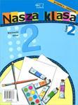 Nasza klasa. Klasa 2, szkoła podstawowa, część 2. Wycinanki w sklepie internetowym Booknet.net.pl