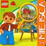 Lego Duplo Miejsca w sklepie internetowym Booknet.net.pl