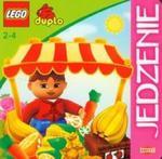 Lego Duplo Jedzenie w sklepie internetowym Booknet.net.pl