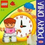 Lego Duplo Pory dnia w sklepie internetowym Booknet.net.pl