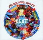 Bunt Polskie dzieci kwiaty (Płyta CD) w sklepie internetowym Booknet.net.pl