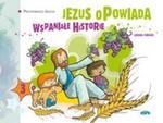 Jezus opowiada wspaniałe historie w sklepie internetowym Booknet.net.pl